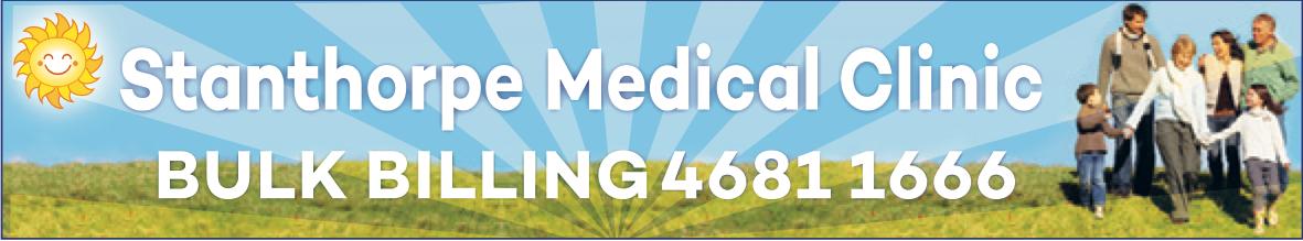 Stanthorpe Medical Clinic - Medical