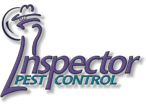 Inspector Pest Control
