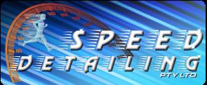 Speed Detailing Pty Ltd