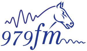 979fm 3RIM Incorporated logo