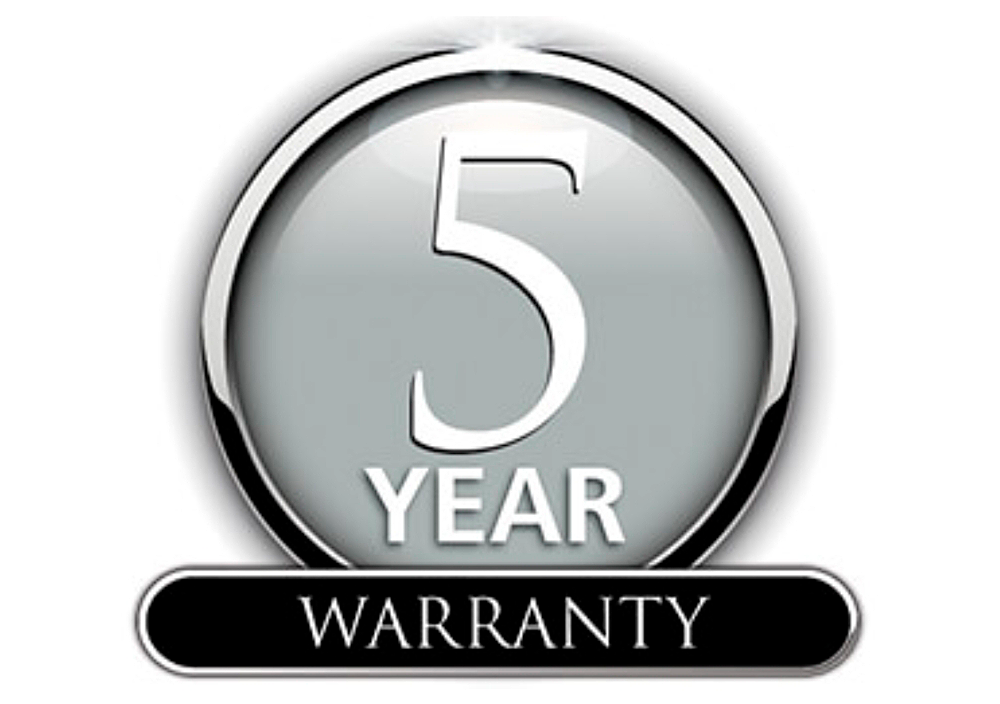 Supercool Air Conditioning in Deception Bay QLD - image Supercool_5_Year_Warranty.png