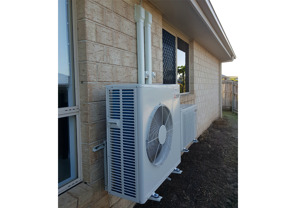 Supercool Air Conditioning in Deception Bay QLD - image Supercool_Split_system_Outside.png